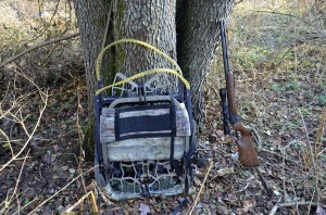 Lone Wolf Treestand Ten Year Review Augie S