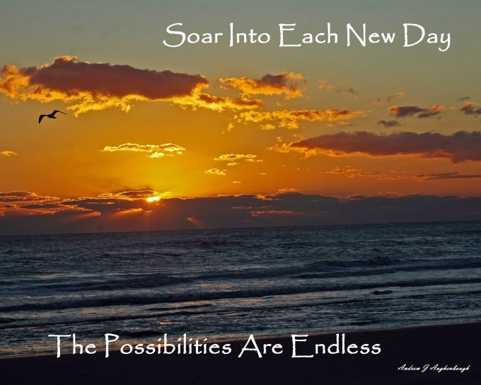This sunrise was taken during my 2012 trip to Hatteras.