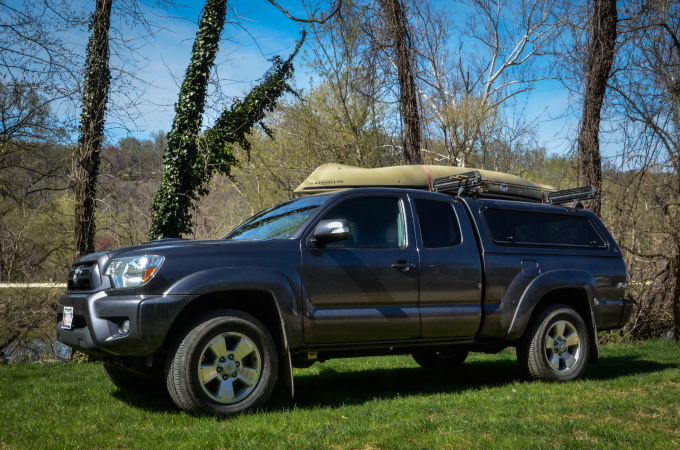 Leer Cap For Toyota Tacoma 2015 Html Autos Post