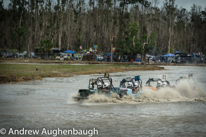 swamp buggy racing